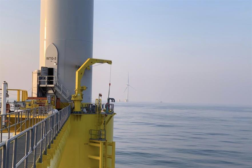 Since forming the joint venture in July 2020, Ocean Winds has commissioned the WindFloat project off Portugal, announced plans for new projects off Greece, and was pre-qualified to bid for a 1GW project off Normandy, France