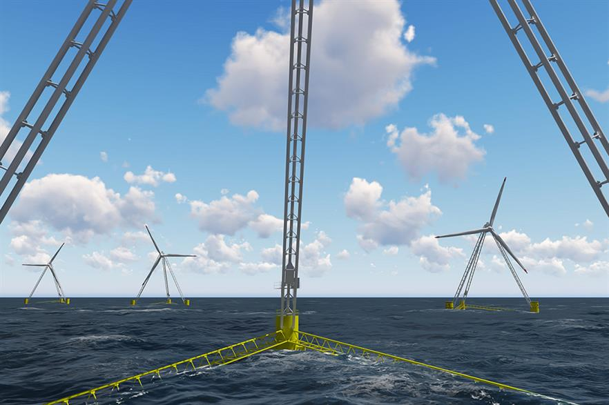 X1 Wind has been awarded a €4 million grant from the Horizon 2020 programme