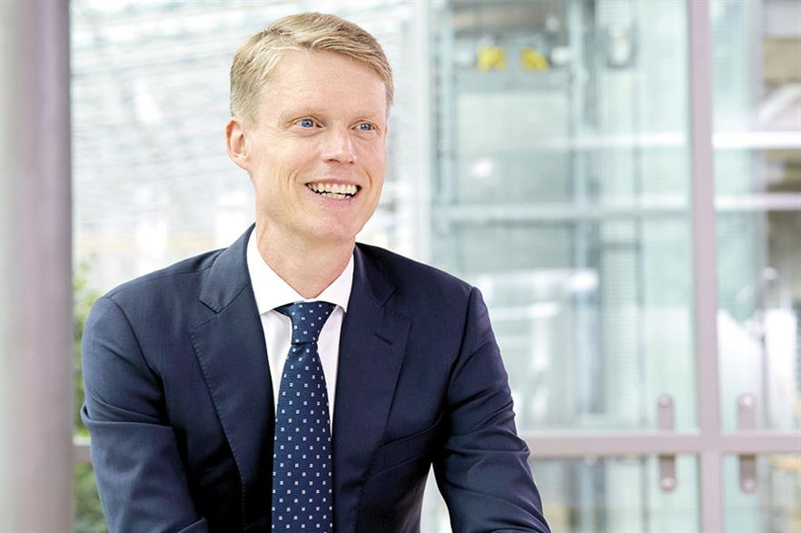 2020 Q3 financial report was the last to be delivered by Henrik Poulsen as head of Ørsted