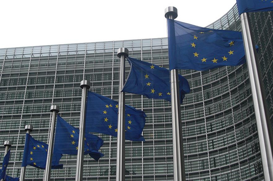 The report from the European Commission warns that 14 states are expected to miss targets