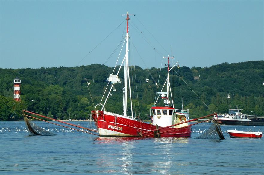 Fishing industry concerns are delaying US offshore wind projects