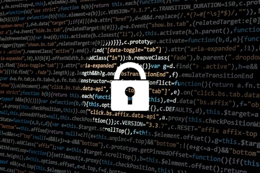 Cyber attacks can cause loss of production and revenue (pic: Pixabay)
