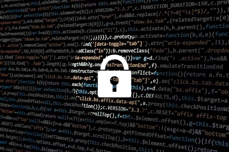 Last month, sPower was named as the victim of a cyber attack in March (pic: Pixabay)