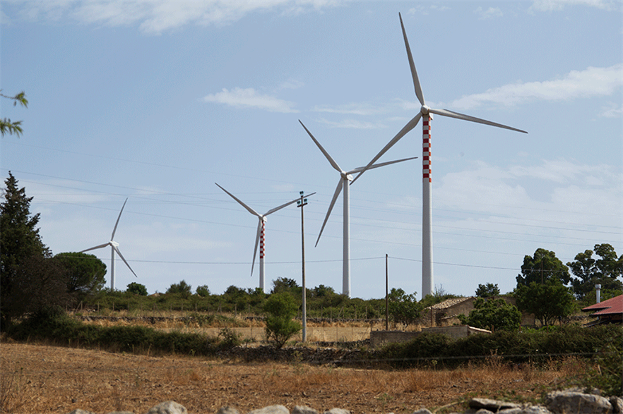Wind projects were awarded 259MW of capacity in Italy's latest joint tender, with solar only winning 20MW