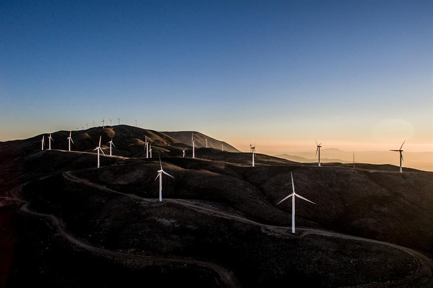 New dawn: Wind industry wants to take its place as the bedrock of a post-covid economy