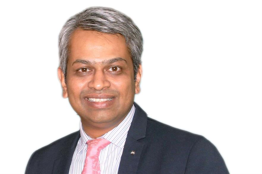 Vestas appoints Purvin Patel as its new APAC regional president