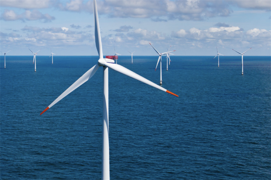 WFO's Global Offshore Wind Report reveals healthy growth for the sector in the first half of 2020
