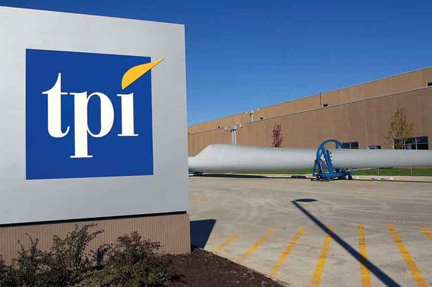 TPI Composites was fined for health and safety breaches at its Iowa factory, the site at the centre of the lawsuit, following an inspection by state officials