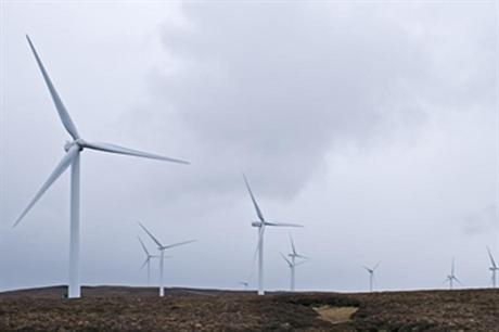 Onshore wind projects will need to compete for CfD contracts