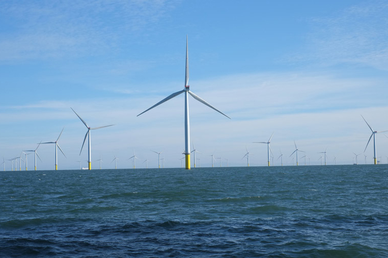 Lower wind speeds in the UK caused Iberdrola's renewables earnings to fall