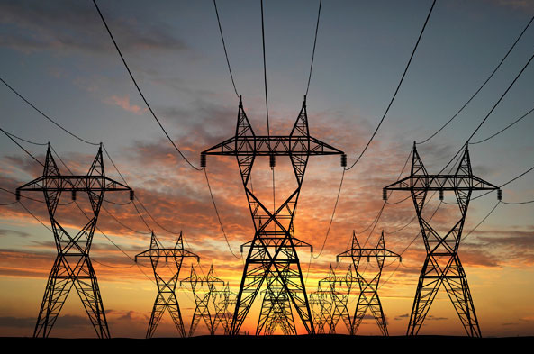 Texas grid is a model for growth