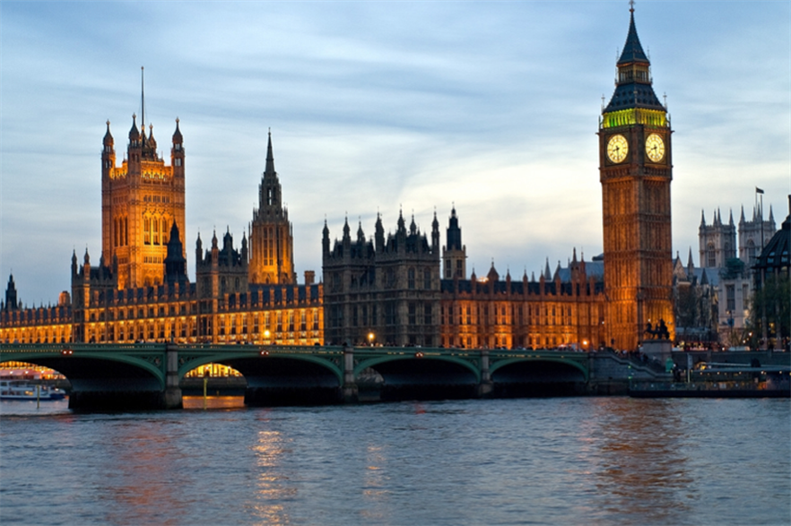 UK investment contracts to be delayed