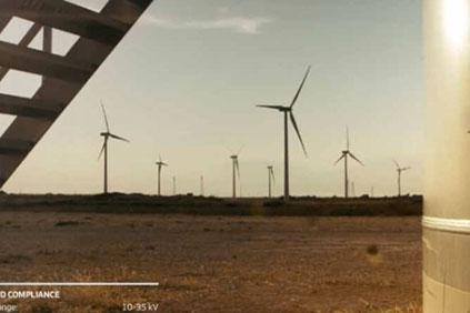 The project will use Vestas V100 turbines