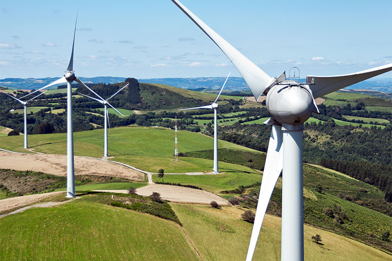 Statkraft will buy the power from Valeco's wind projects in northern France