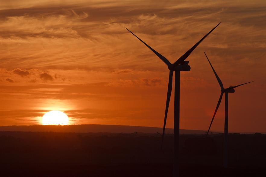 Vestas' installed turbines in Australia include V112-3.0MW models at Macarthur, also in Victoria