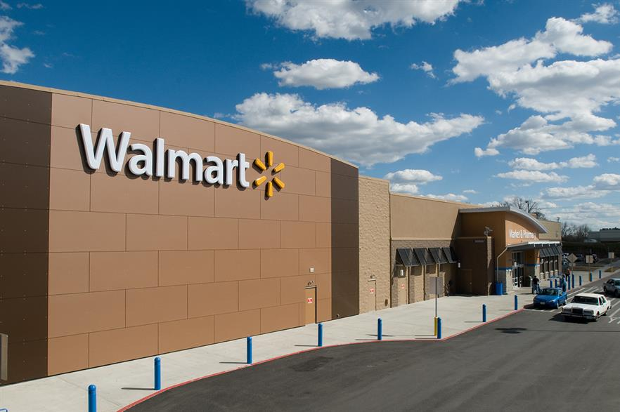 The power will meet the needs of Walmart stores across seven Midwestern states
