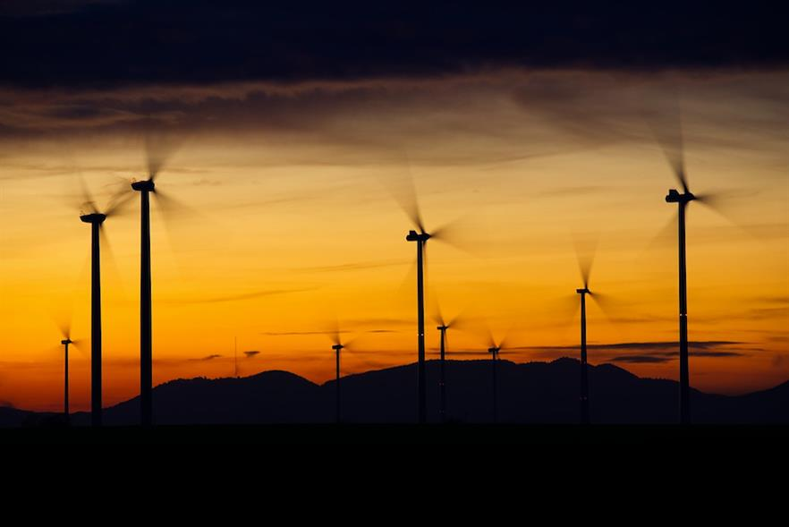 Permitting and repowering present two big challenges to Germany's onshore wind sector (pic credit: BWE)