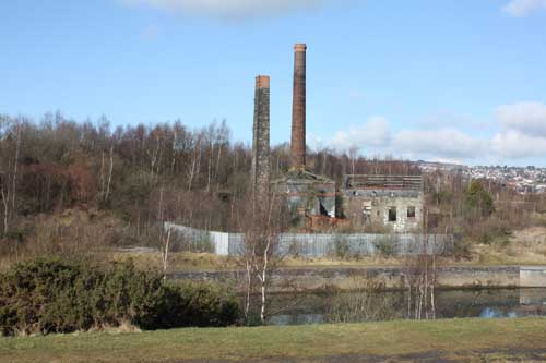 Hafod: investigating the potential for regeneration (Image credit: Swansea Council)