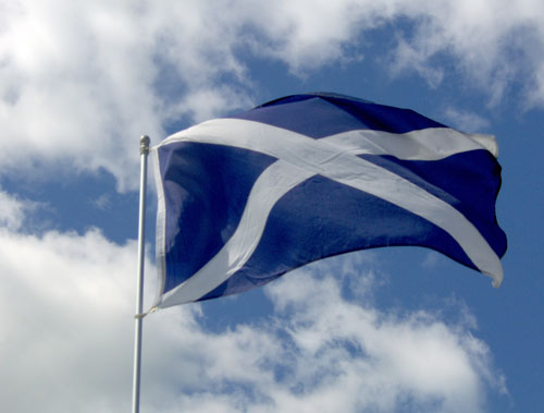 Scotland: elections could result in real change