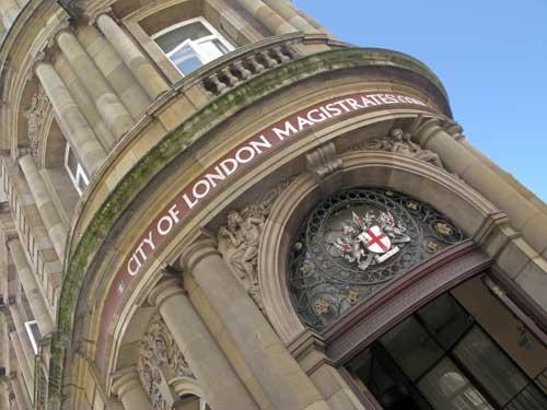 Magistrates court: enabling enforcement action (Image credit: Ian Bottle)