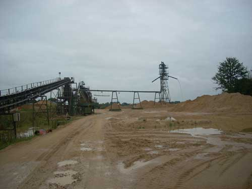 Arlesford: new quarry conditions determined (Image credit: Essex County Council)