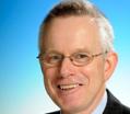Chris Hall, commercial and public affairs director, British Ceramic Confederation