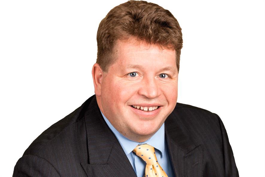 Andrew Fraser-Urquhart QC