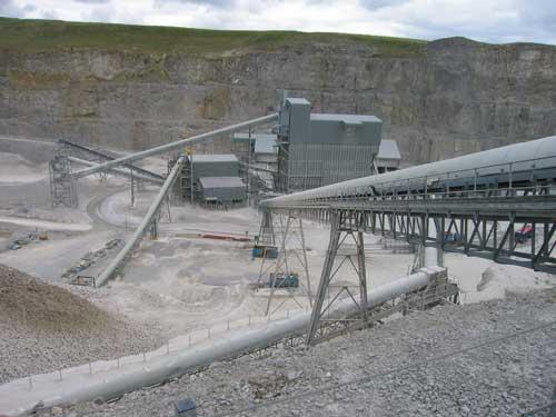 Nosterfield Quarry: delays affected rental value (Image credit: Gerald Eve)
