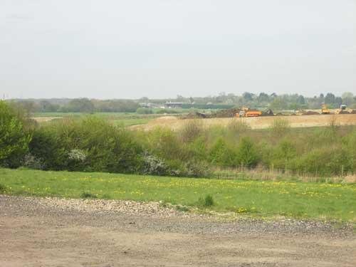 Crumps Farm (Image Credit; Essex CC)