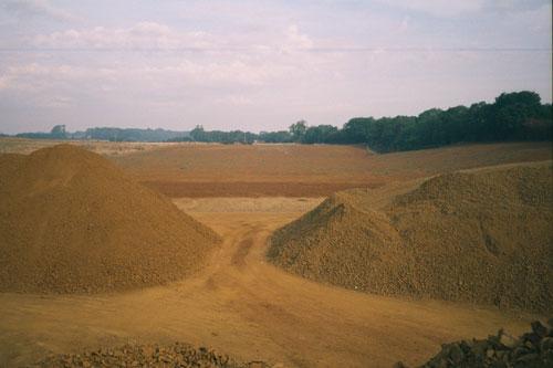 Alkerton Quarry (Image Credit: GP Planning Ltd)