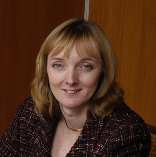 Dr Diana Montgomery to take over as chief executive of CPA