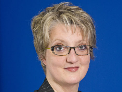 Alison Carter, editor of Mineral Planning