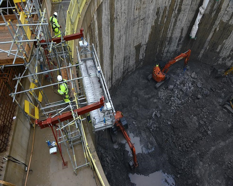 Sirius suspended a £411m bond issue intended to finance its polyhalite project in August