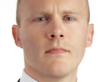 Peter Nesbit, partner, Eversheds