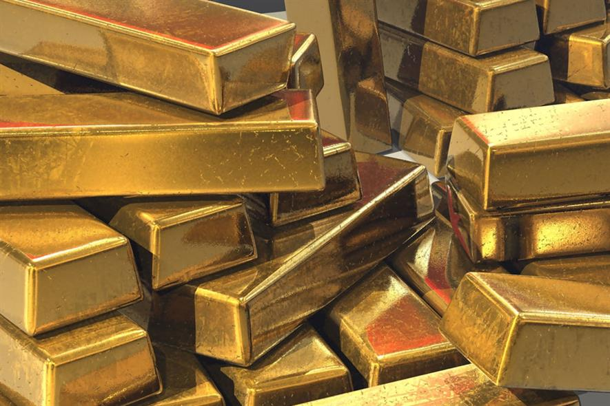 Phase 1 of Scotsgold project is aiming to produce 9,910 ounces of gold in 2021