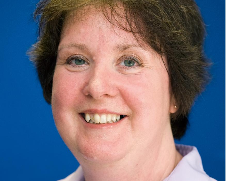 Ruth Amundson, casework editor, Mineral Planning