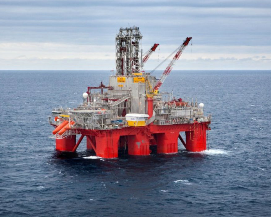 The discovery could range from 25 to 130 million barrels. Picture: Kenneth Engelsvold/Statoil