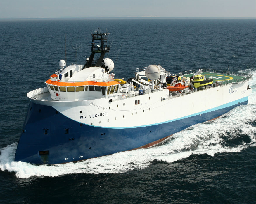 New data may lead to more offshore oil and gas prospecting. Picture: OGA