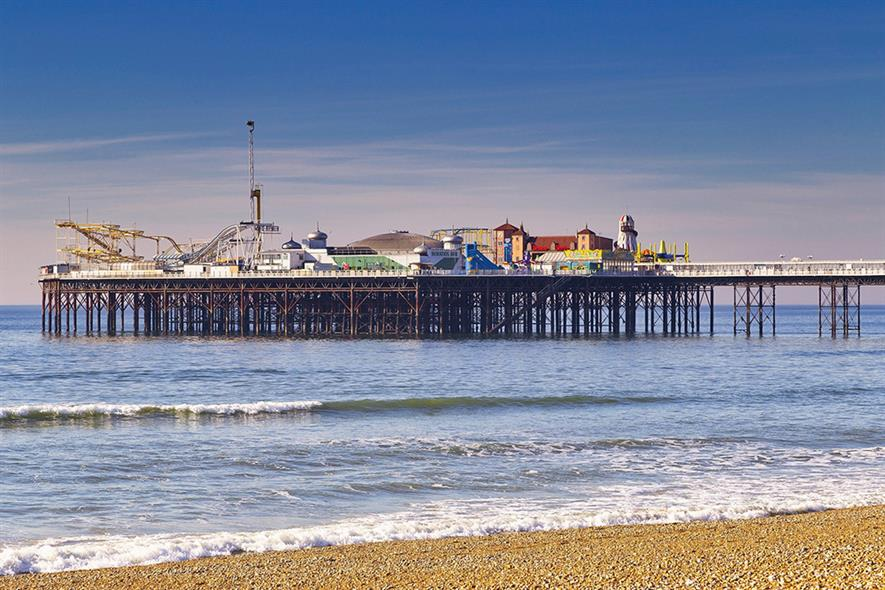 Limited quarriable reserves will see the East Sussex and Brighton and Hove minerals plan focus on marine aggregates