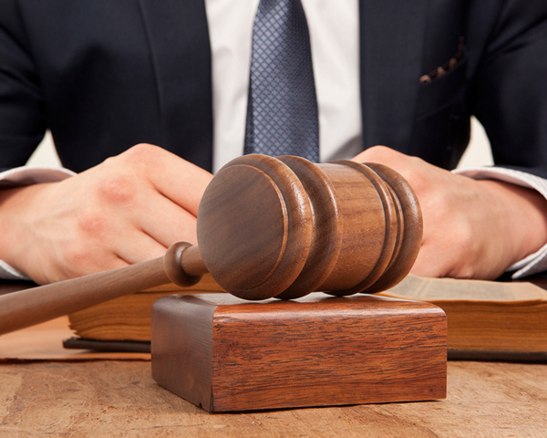 Permit breaches can result in a court trial. Photograph: Burmakin Andrey/123RF