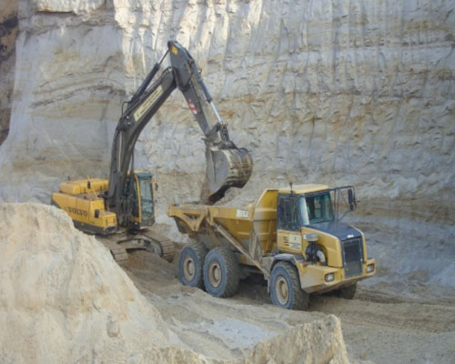 Boom in renewable energy could hit minerals supply. Picture WWF