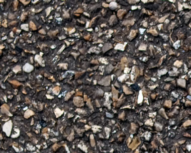 Gravel switch: crushed rock is the preferred tonnage as sourcing changes