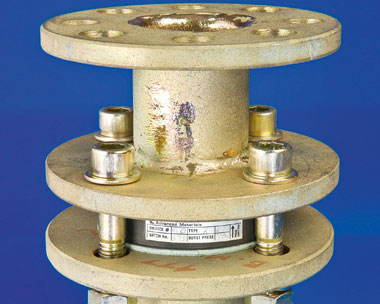 Protection of pump integrity in mining is increasingly sophisticated (credit: Morgan Advanced Materials)
