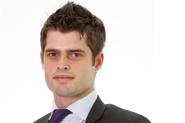 Tim Moore, senior economist, IHS Markit