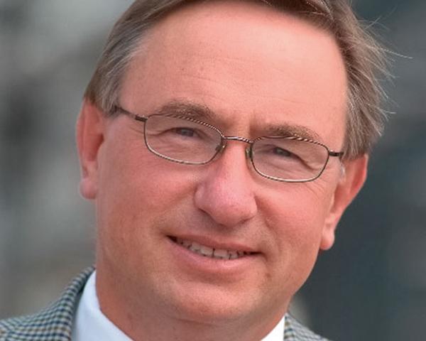 Nigel Cooke director of the UK Quality Ash Association