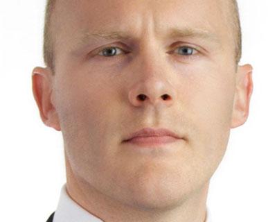 Peter Nesbit, partner at Eversheds Sutherland