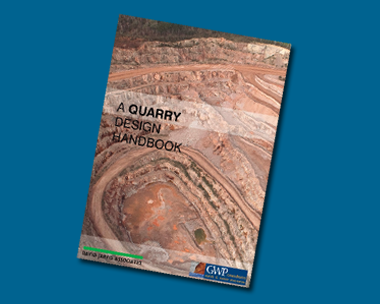 A Quarry Design Handbook