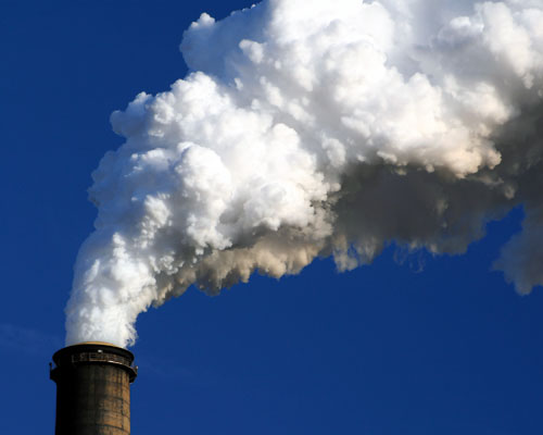 Pollution analysis may be best left to specialists