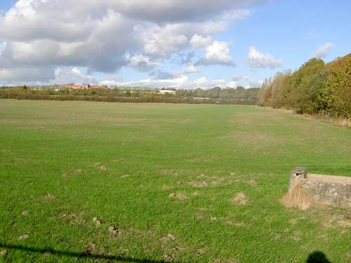 Land South of A610 Newthorpe (Image Credit: Nottinghamshire CC)