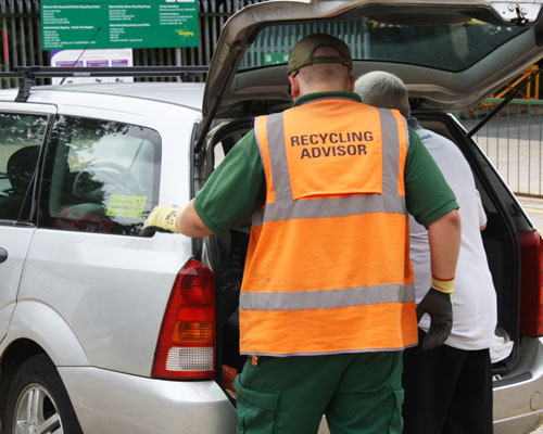 FCC Environment is to open charity recycling shop (credit: FCC)